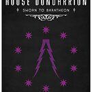 House Dondarrion by liquidsouldes