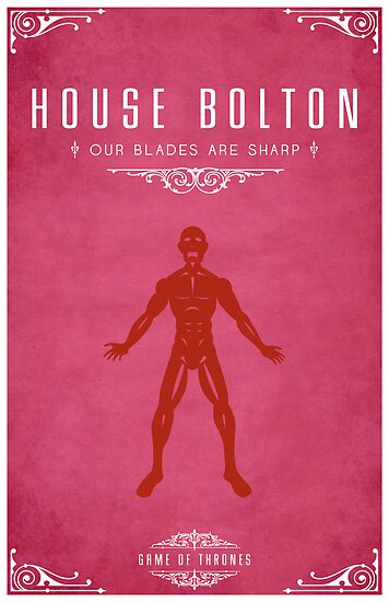 House Bolton by liquidsouldes