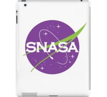 SNASA iPad Case/Skin