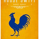House Swyft by liquidsouldes
