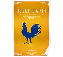 House Swyft Poster