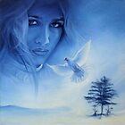 Winter by Rachel Greenbank