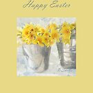 Easter Cheer by Patsy Smiles
