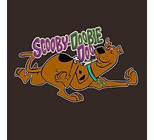 Scooby Doobie Doo Photographic Print