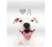 LOVEABULL Poster