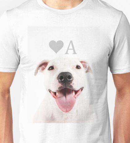 LOVEABULL Unisex T-Shirt