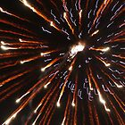 fireworks by Ms-Bexy