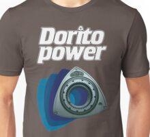 Dorito Power Blue Unisex T-Shirt