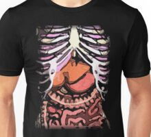 Human Body: An Inside Look Unisex T-Shirt