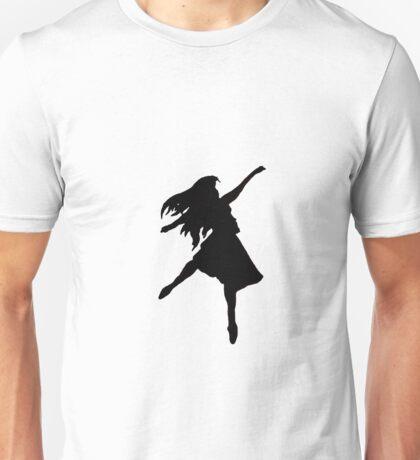 Dancing Fairy Unisex T-Shirt