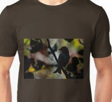 Shadow Song Bird Unisex T-Shirt