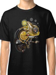 Clockwork Chameleon Classic T-Shirt