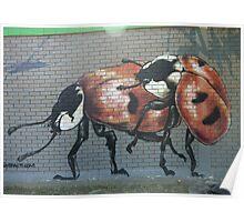 Street Art #2 Poster