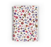 Constellations Spiral Notebook