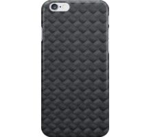 Rubber texture  iPhone Case/Skin