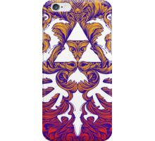Hylian Victoriana iPhone Case/Skin