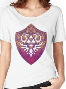 Hylian Victoriana Women's Relaxed Fit T-Shirt