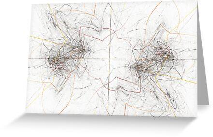 Oscillating by Benedikt Amrhein