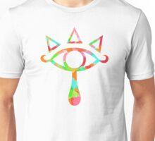 Eye of Truth Paint Unisex T-Shirt