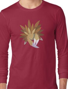 Sandslash Long Sleeve T-Shirt