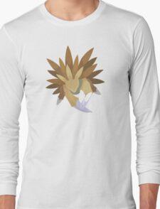 Sandslash Long Sleeve T-Shirt