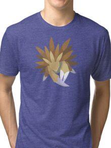 Sandslash Tri-blend T-Shirt