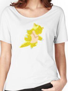 Sandshrew Women's Relaxed Fit T-Shirt