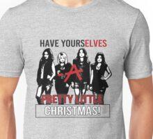 PRETTY LITTLE LIARS: Pretty Little Christmas Unisex T-Shirt