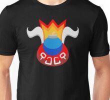 Bomb Shop Logo Unisex T-Shirt