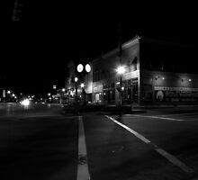 Downtown by GloverGeek