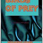 Birds of Prey by Stephen Peace