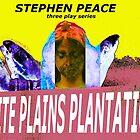 White Plains Plantation by Stephen Peace