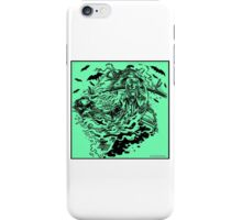 Raoul Duke Fear and Loathing iPhone Case/Skin