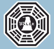 Dalek Initiative Kids Tee