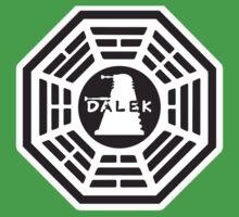 Dalek Initiative One Piece - Short Sleeve