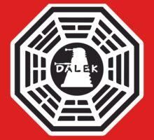 Dalek Initiative Kids Clothes