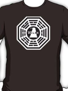 Dalek Initiative T-Shirt