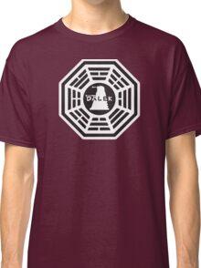 Dalek Initiative Classic T-Shirt