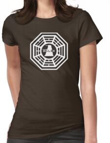 Dalek Initiative Womens Fitted T-Shirt