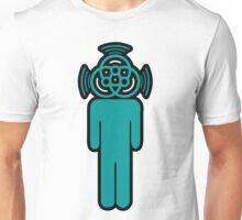 Basshead Gumby Unisex T-Shirt