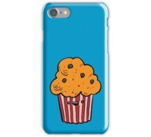 Muffin - Food! iPhone Case/Skin