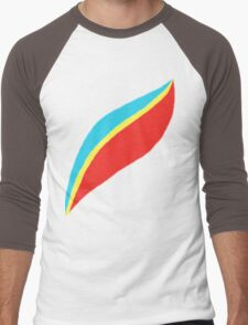 Captain EO (brighter) Men's Baseball ¾ T-Shirt