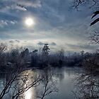 Crisp Winters Day by samcmoore