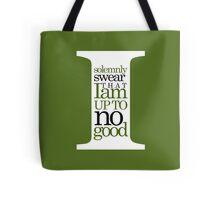 Marauders quote Tote Bag