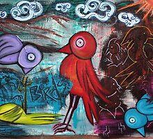 Birds by Laura Barbosa