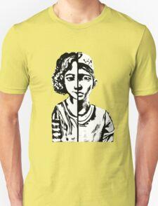 walking dead Clementine T-Shirt