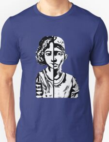 walking dead Clementine T-Shirt