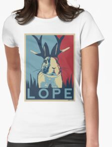 LOPE Womens Fitted T-Shirt