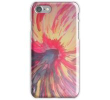 Explode iPhone Case/Skin
