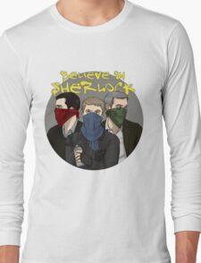The Initiative Long Sleeve T-Shirt